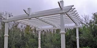 pergola design magnificent aluminum patio pergola pergola kits