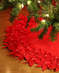 tree skirts felt quotes and ideas