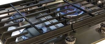 Kitchenaide Cooktop Kitchenaid Kcgs556ess 36 Inch Gas Cooktop Review Reviewed Com Ovens