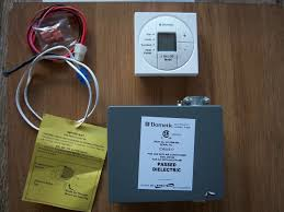 dometic digital thermostats and control kits single zone