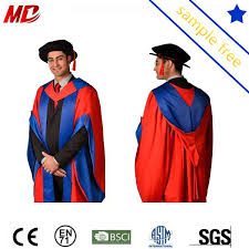 phd graduation gown customized uk style oxford phd doctoral graduation gown buy uk
