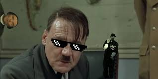 Downfall Meme Generator - to make your own hitler video meme with subtitles
