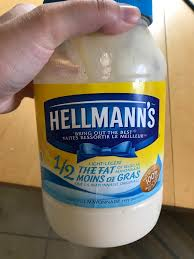 hellmans light mayo nutrition hellmann s light 1 2 fat mayonnaise reviews in condiment chickadvisor