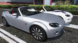 mazda coupe 2007 mazda mx 5 roadster coupe series iii gta5 mods com