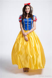 Halloween Costumes 2018 Halloween Arrival Princess Theme Costume Women Clothing
