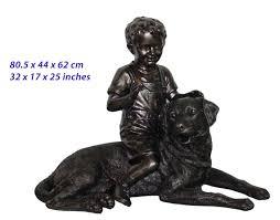 labrador retriever gifts figurines sculptures statues