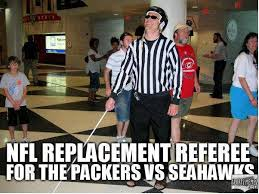 Seahawks Memes - seahawks vs packers replacement meme