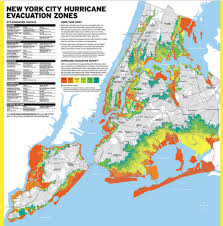 New Orleans Flood Zone Map by Emergency Management And Hurricane Preparedness The Need To