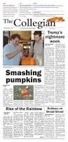 what sizable city always celebrates halloween on october 30th the collegian u2013 october 14 2016 by grove city college issuu