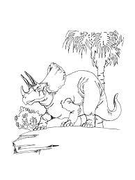 Printable Allosaurus Coloring Sheets Head Animal Pages