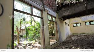 abandoned place stock video footage 1096228