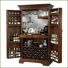 Building A Liquor Cabinet Liquor Cabinet With Mini Fridge Liquor Cabinet With Wine