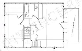 28 small cabin layouts washington cabin floor plan