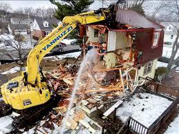 Interior Demolition Contractors Residential Demolition Contractor New Jersey
