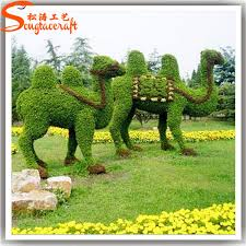 Topiary Trees Artificial Cheap - wholesale cheap price abstract landscape trees artificial grass