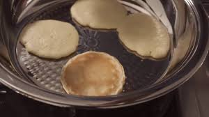 amc cuisine pancakes fried without in amc