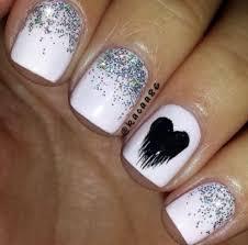 60 ombre nail art designs ombre nail art black polish and