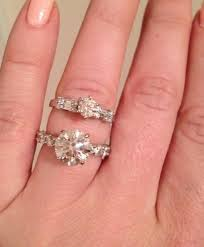 upgrading wedding ring e ring upgrades your before after photos purseforum