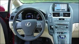 2010 lexus hs 250h 2010 lexus hs 250h impressions priuschat