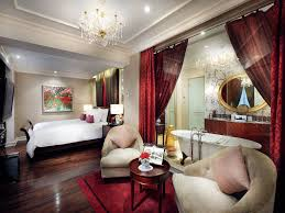 Colonial Interior by Hotel Sofitel Legend Metropole Hanoi French Colonial Charm In