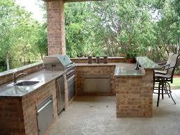 outside kitchen designs voluptuo us