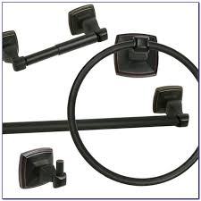 Oil Rubbed Bronze Bathroom Accessories by Oil Rubbed Bronze Bathroom Accessories Bed Bath And Beyond