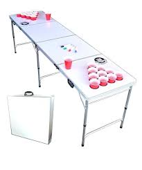 how long is a beer pong table large beer pong table rentals and for sale uk moneyfit co