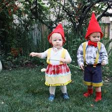 Baby Gnome Halloween Costume 13 Gnome Family Costume Ideas Images Gnome