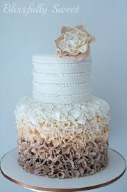 111 best wedding shower cakes images on pinterest biscuits