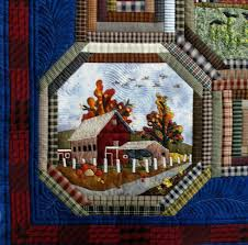 225 best barn farm u0026 landscape quilts images on pinterest house