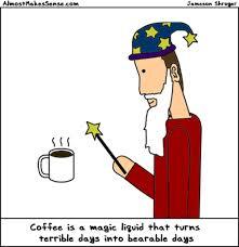 Coffee Magic coffee magic 繙rchies archive digital detritus