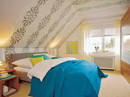 schlafzimmer mit dachschrge wandgestaltung schlafzimmer dachschräge wandgestaltung