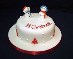 Decoration Of Christmas Cake by 25 Creative Christmas Cake Decoration Ideas And Design Examples