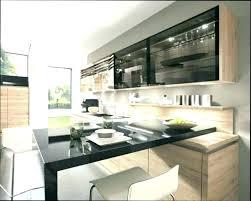 meuble haut cuisine vitré meuble cuisine vitre modale cyane de mobalpa meuble haut cuisine