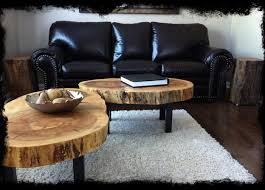 salvaged hardwood live edge slab reclaimed tables contemporary