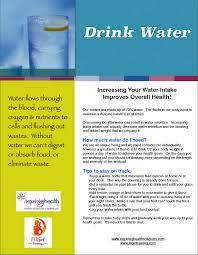 How Does Water Challenge Work December Water Challenge Inspiring Health