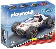 porsche playmobil amazon com playmobil rocket racer playset toys u0026 games