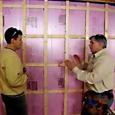 read this before you finish your basement rigid foam insulation