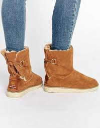 ugg sale asos cheap shoes asos boots with zipper in brown suede