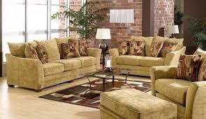 Modern Rustic Living Room Design Ideas Furniture Comfortable Ethan Allen Sofas For Inspiring Living Room