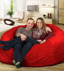ultimate sack bean bags better than love sac and more comfortable