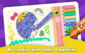 color book com kids color book easter eggs android apps on google play
