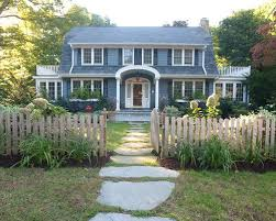 gambrel roofs give dutch colonials their quaint charm u2013 davinci