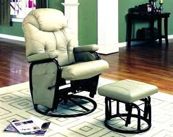 Rocker Glider Recliner Recliner Gliders And Ottomans Recliner Recliner Gliders And