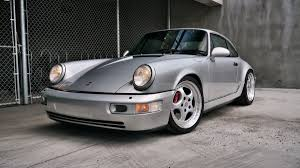 1990 porsche 911 fs 1990 964 c2 w upgrades u s car in canada rennlist