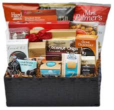 canadian gift baskets stanley unique gift baskets