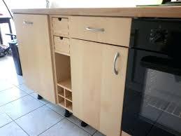 montage tiroir cuisine ikea meuble tiroir cuisine ikea vendu prix 250eur cuisine ikea avec 5