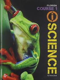 iscience course 1 grade 6 florida edition glencoe 9780078880315