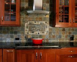 slate tile kitchen backsplash slate backsplash tile home tiles
