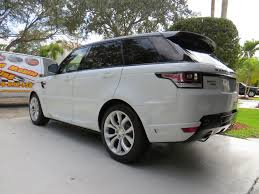 land rover range rover sport 2015 interior 2015 range rover sport autobiography advanced de youtube